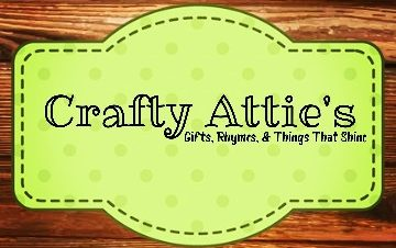 Crafty Attie's BPDWRITERS Therapy